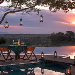 Tanzánie - Serengeti - hotel Four Seasons