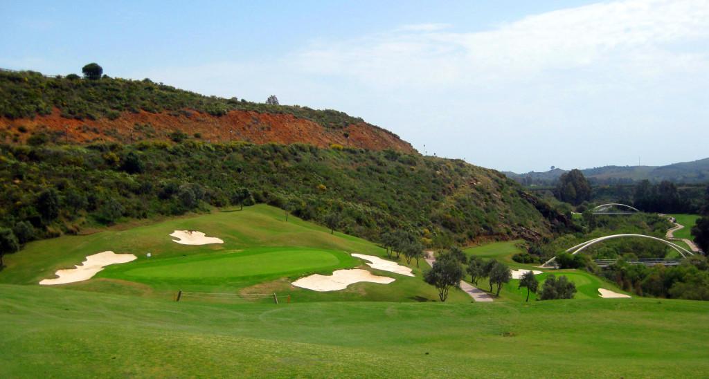 Golf-Andalusie-La-Cala-Golf-Europa