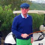 Golf-Andalusie-La-Cala-Golf - tak kde je nějaká holka?