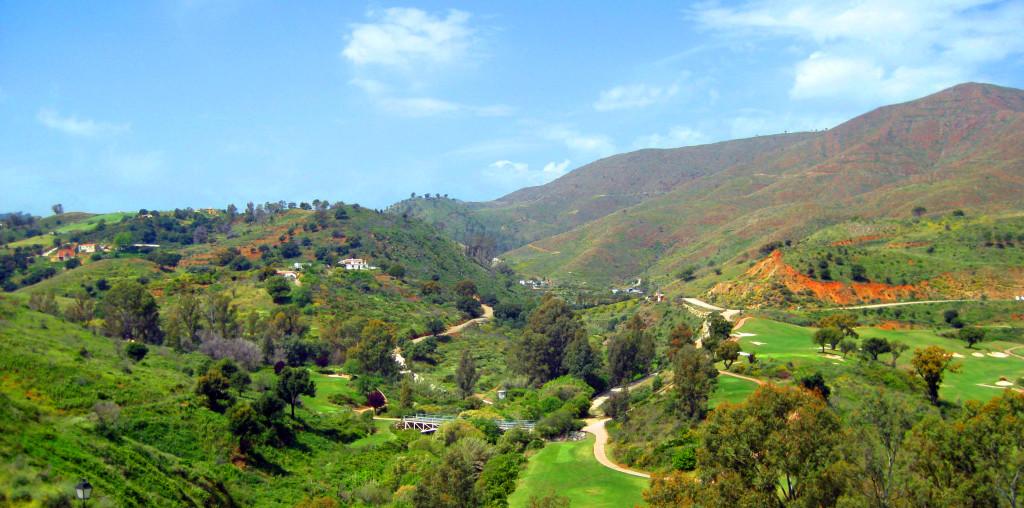 Golf-Andalusie-La-Cala-Golf