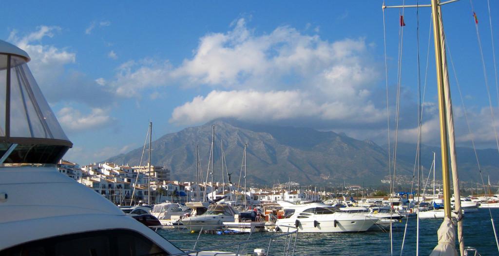 Golf-Andalusie-La-Cala-Golf-Puerto-Banus