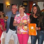 Golf-Andalusie-La-Cala-Golf-Snail-TRavel-Cup-vyhlášení-longest- drive