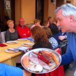 Golf-Andalusie-La-Cala-Golf-večeře-ve-městě