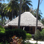 Maledivy-Bandos-zahradní-vila