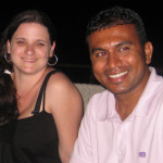 Maledivy-Dusit-Thani-Martina+náš-zahraniční-partner-Thasleem