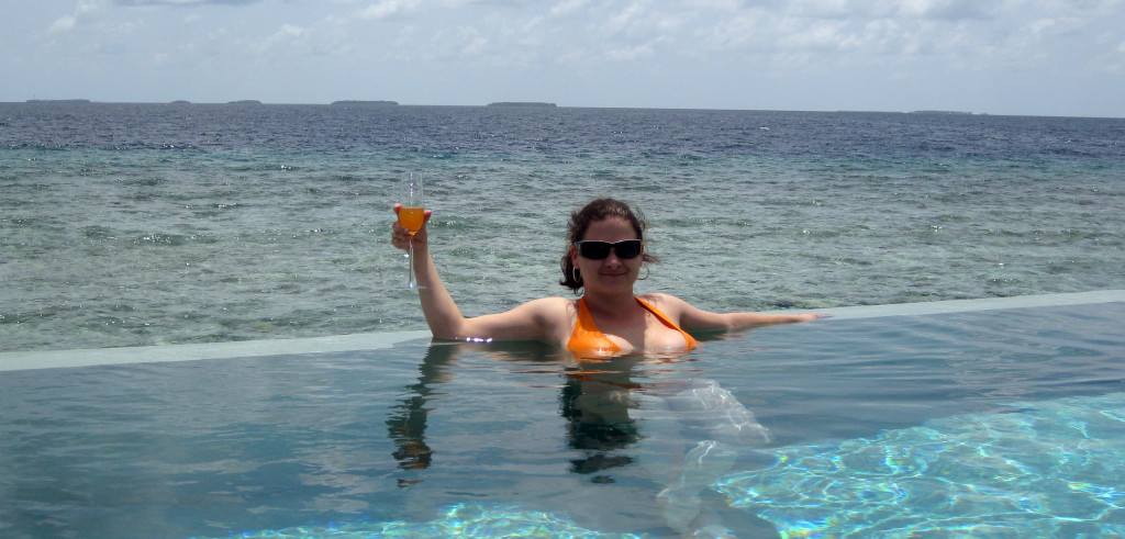 Maledivy-Dusit-Thani-Martina-ve vodní-vile