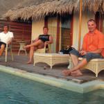 Maledivy-Dusit-Thani-pohoda-ve-vodní-vile