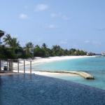 Maledivy-Viceroy-bazén
