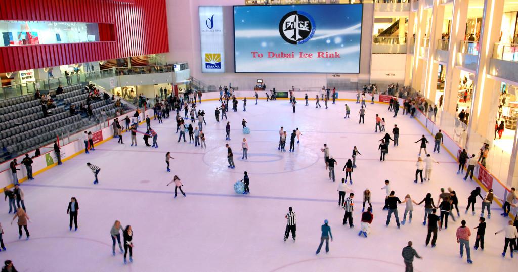 Emiráty-Dubaj-Dubai-Mall-bruslení