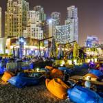 Emiráty-Dubaj-Marina