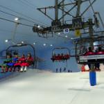 Emiráty-Dubaj-Ski-Dubai