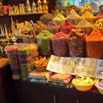 Emiráty-Dubaj-Spice-Souk