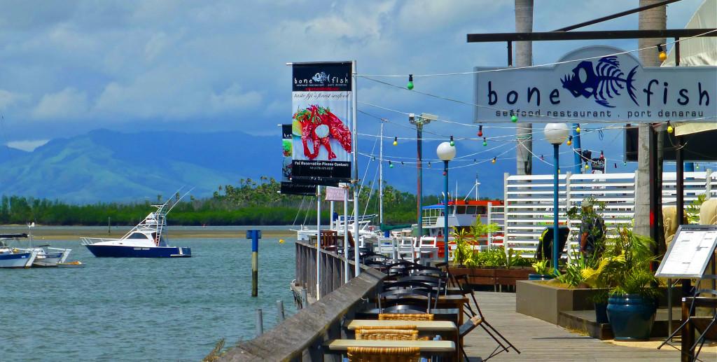 Fiji-Captain-Cook-přístav-Denarau