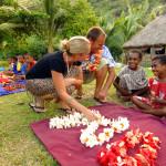 Fiji-Captain-Cook-návštěva-domododců
