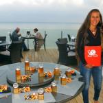 Golf-Bulharsko-Thracian-Cliffs-Snail-Travel-Cup-vyhlášení