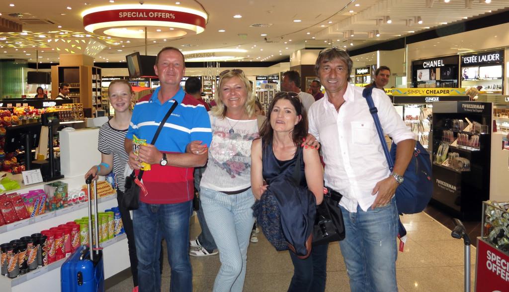 Golf-Bulharsko-letiště-Varna