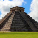 Mexiko-Chichen-Itza