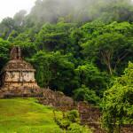 Mexiko-Palenque