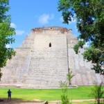 Mexiko-Uxmal