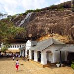 Srí-Lanka-Dambulla