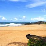 Srí-Lanka-pláž-Induruwa-Beach