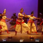 Srí-Lanka-Kandy-lokalní-tanec