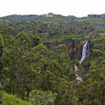 Srí-Lanka-Nuwara-Eliya-vodopád-Ramboda-Falls