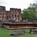 Srí-Lanka-Polonnaruwa-Shiva-temple