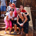Srí-Lanka-Sigiriyia-jdem-nahoru