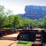 Srí-Lanka-Sigiriyia-vstup