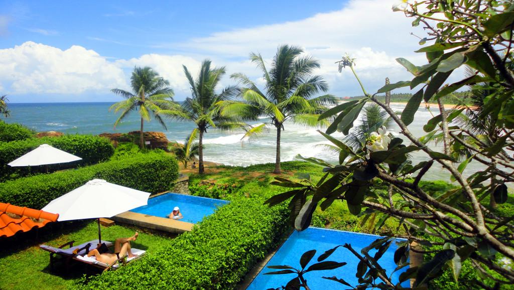 Srí-Lanka-hotel-Saman-Villas-privátní-bazény