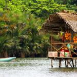 Srí-Lanka-projížďka-lodí-mangrovníky-místní-obchod