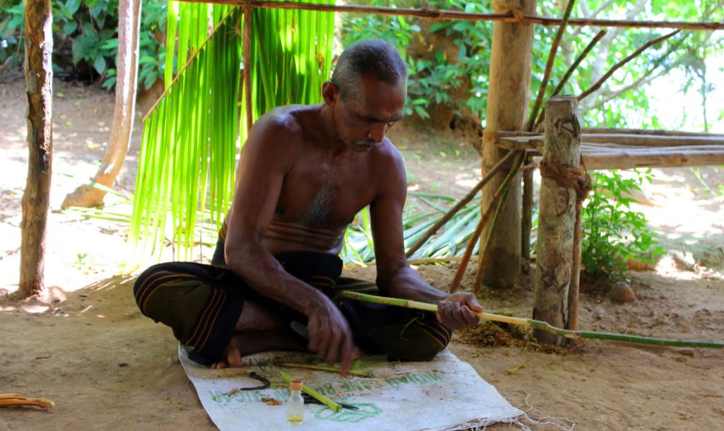 Srí-Lanka-skořice