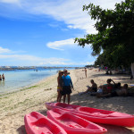 Filipíny-Bohol-Alona-tropical-beach-resort