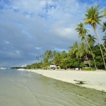 Filipíny-Bohol-Amarela-resor