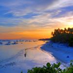 Filipíny-Bohol-Amorita