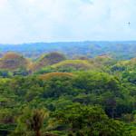 Filipíny-Bohol-Čokoládové-hory
