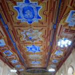 Filipíny-Bohol-Kostel-Nanebevzetí-Panny-Marie