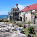 Filipíny-Bohol-Kostel-neposkvrněného-početí-Panny-Marie