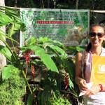 Filipíny-Bohol-Nártoun-rezervace
