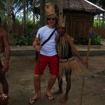 Filipíny-Bohol-výlet-lodí-domododci