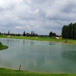 Golf-Itálie-Lago-di-Garda-golfové-hřiště-Paraiso