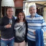 Golf-Itálie-Lago-di-Garda-Grand-Hotel-Gardone-přivítání