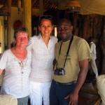 Luxusní-safari-Afrika-Tanzánie - Tarangire - Treetops