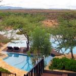 Luxusní-safari-Afrika-Tanzánie - Serengeti - hotel Four Seasons