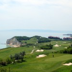 Golf-Bulharsko-Thracian-Cliffs