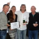 Golf-Bulharsko-Thracian-Cliffs-golfový-turnaj-Snail-Travel-Cup-vyhlášení