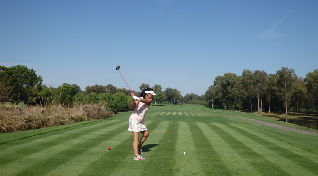 Golf-Turecko-Belek-golfové-hřiště-Pasha-golfový-turnaj-Snail-travel-cup-