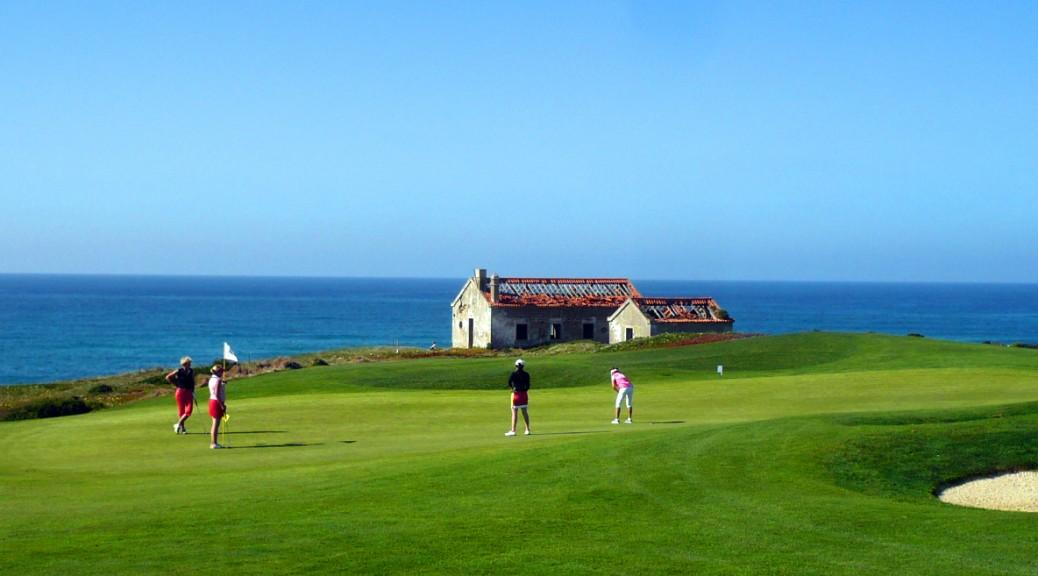 Golf-Portugalsko-Praia-del-Rey-golf-golfový-turnaj-Snail-Travel-Cup