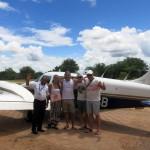 Luxusní-safari-Tanzanie-Zanzibar-Selous-African-Safari-Camp-safari